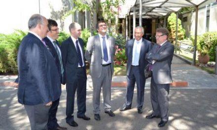 El Gobierno extremeño y Renfe llegan a un acuerdo para el mantenimiento y la mejora de los servicios