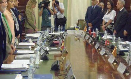 Extremadura se muestra satisfecha por las negociaciones para aplicar la PAC en España