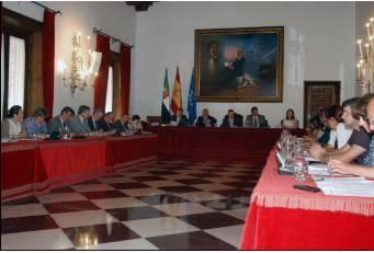 La Diputación de Cáceres recibirá de UNESPA más de un millón de euros para inversiones en el SEPEI
