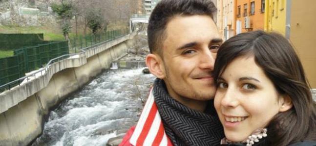 Bohonal de Ibor despide esta tarde al joven David Martín, fallecido en el accidente ferroviario de Galicia