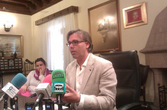 Pizarro deja claro que la ordenanza de tráfico es un borrador técnico que incluye alegaciones y cambios