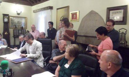 El consistorio de Plasencia destina 178.000 euros a 14 entidades que trabajan con colectivos sociales