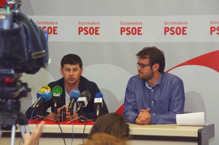 El PSOE de Cáceres cree que la reforma de la administración local supondrá un retroceso