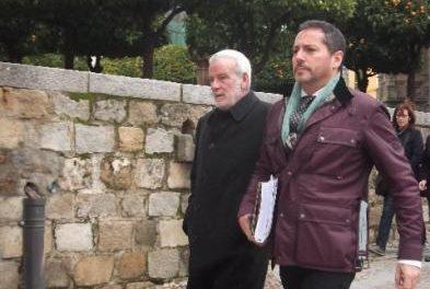 Blanco y Barbancho acogen con satisfacción el archivo de la causa sobre el delito de alzamiento de bienes
