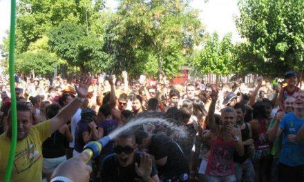 El Consistorio de Moraleja recuerda la Ley de Convivencia en las fiestas de San Cristóbal
