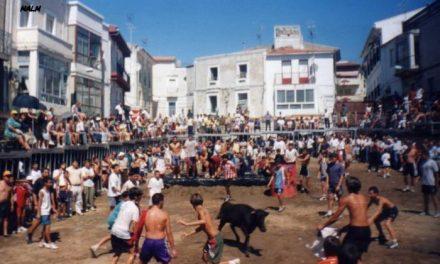 Los festejos taurinos populares de la Virgen de agosto de Torrejoncillo son declarados tradicionales