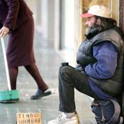 Un plan municipal censará a los indigentes de la capital cacereña y buscará alternativas a la calle