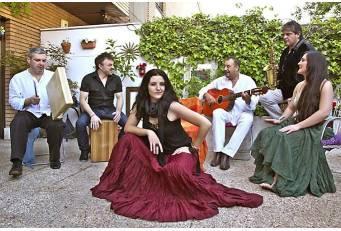 Estivalia continúa este fin de semana con boleros, música tradicional, canciones populares y flamenco