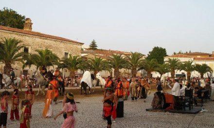 Alcántara ofrece un amplio programa de actividades paralelas al Festival de Teatro Clásico