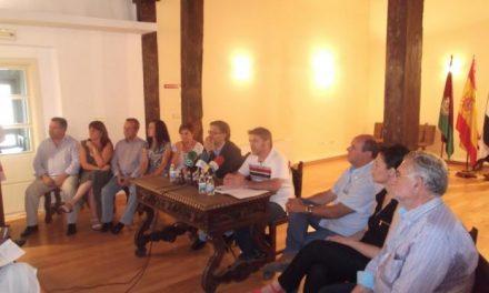 La marca Norte de Extremadura une a 100 municipios coordinados por Plasencia y ocho comarcas