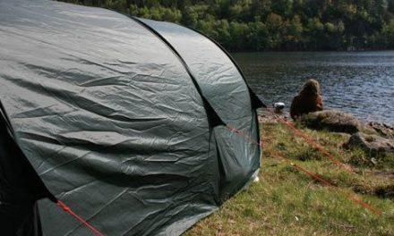 El 112 ofrece consejos para quienes opten por hacer excursiones y acampadas durante este verano