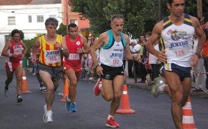 La campiña de Valencia de Alcántara acogerá el día 15 de este mes la XVIII Carrera Popular San Pedro