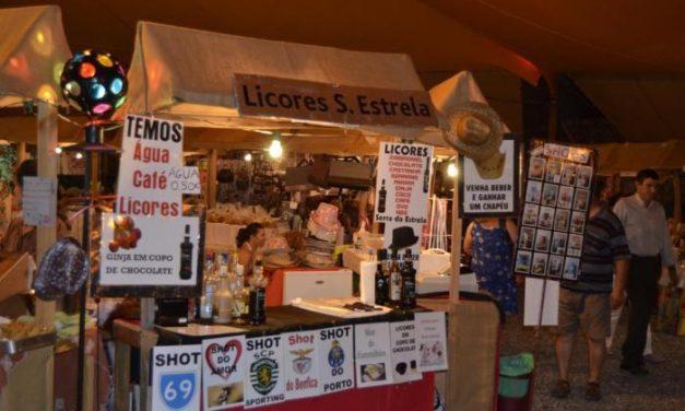 La Feria Rayana de Idanha-a-Nova cierra con más de 70.000 visistantes y récord  de expositores extremeños