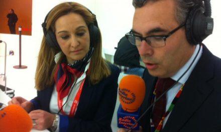 Pablo Carrillo destaca la colaboración ciudadana durante la Boda Regia de Valencia de Alcántara