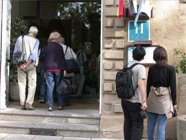 Las pernoctaciones en los alojamientos turísticos aumentan un 4%, el doble de la media nacional