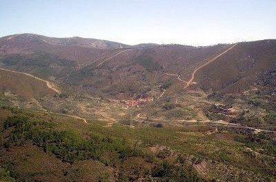La Consejería de Agricultura invierte 368.243,49 euros en la protección y defensa de montes de Sierra de Gata