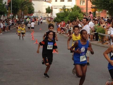 Valencia de Alcántara celebrará la XVIII edición de la milla urbana de San Bartolomé