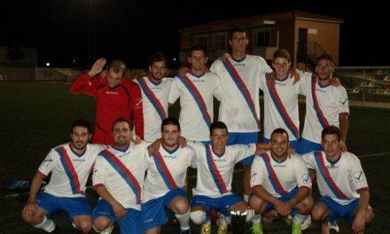 El equipo Nottingham Miedo se proclama campeón de la X edición de la Liga de Fútbol-7 Villa de Moraleja