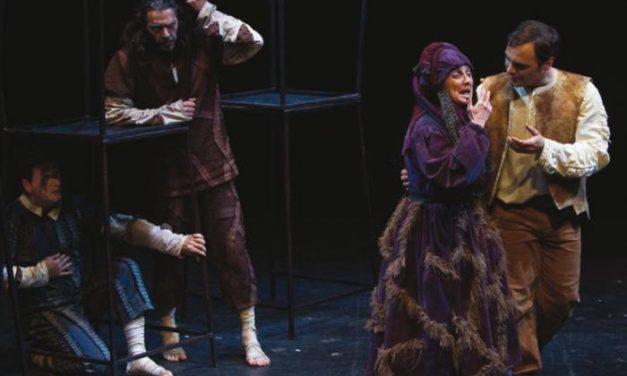 El Festival de Teatro Clásico de Alcántara continúa este sábado con la obra  'La Celestina, la tragicomedia'