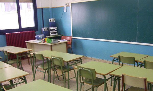 La Junta dará nuevas instrucciones a los centros para ventilar aulas con la llegada del frío