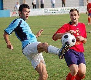 El club deportivo de Valencia de Alcántara convoca una reunión para organizar las categorías inferiores