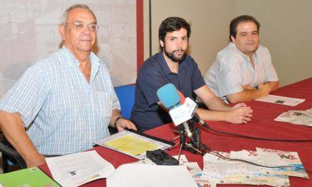 El cantante extremeño Manu Sequera impartirá dos talleres de canto en el XVIII Festival de Folk de Plasencia