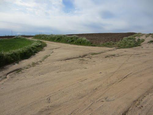 El Ayuntamiento de Moraleja finaliza los trabajos de limpieza de los caminos de titularidad municipal