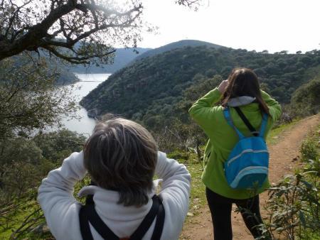 Más de 20.000 aficionados al avistamiento de aves eligen Extremadura cada año para practicar 'birding'