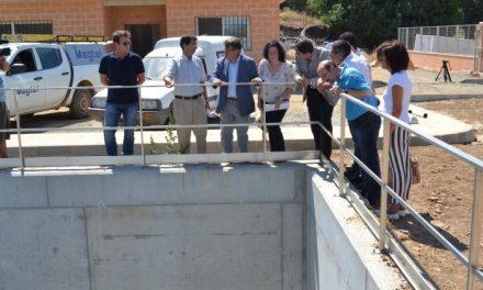 Más de 40 municipios mejorarán su suministro de agua con una inversión de 65 millones de euros