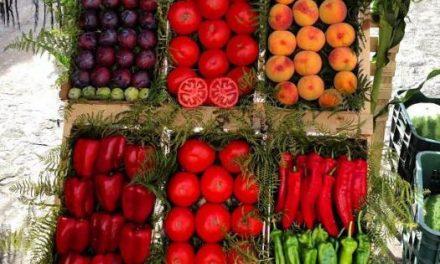 Organics Extremadura promociona productos ecológicos extremeños en una cadena especializada