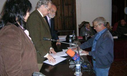 El pleno de Coria agiliza los proyectos del centro de salud y del futuro IES