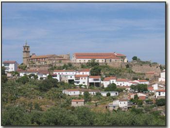 Las fiestas de San Bartolomé de Valencia de Alcántara arrancan en la noche de este viernes