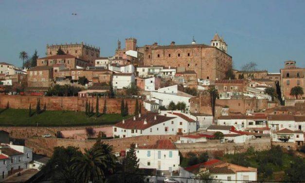 Más de 8.200 personas visitaron la ciudad de Cáceres durante el pasado puente de agosto