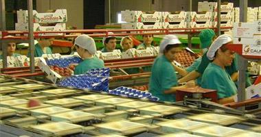 Extremadura registra su segundo mayor volumen de exportaciones de la historia al crecer un 18,1 por ciento
