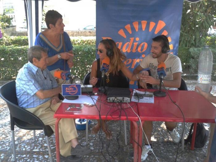 Miles de personas visitarán Valencia de Alcántara con motivo de las fiestas de San Bartolomé