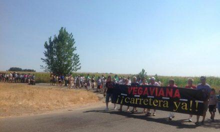 La Asociación de Vecinos de Vegaviana desconvoca las manifestaciones previstas para el mes de septiembre