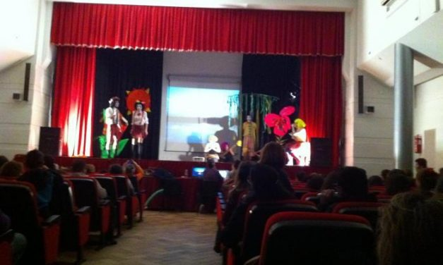 Moraleja acogerá en septiembre un taller de teatro grecolatino para niños de entre 8 y 14 años