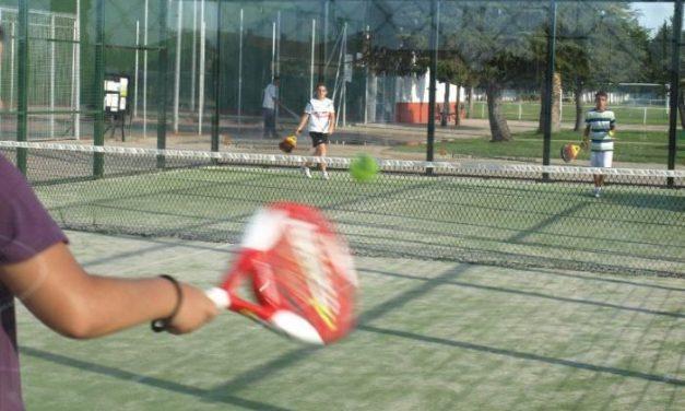 La localidad de Moraleja acogerá del 5 al 9 de septiembre el III Torneo de Padel