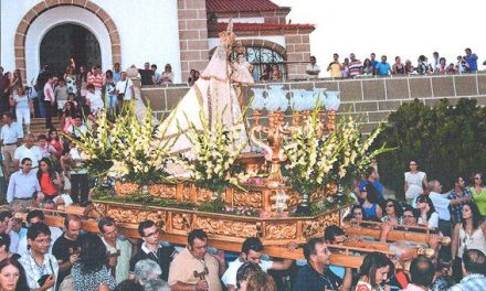 La Hermandad de la Virgen de los Remedios de Valencia de Alcántara celebra su aniversario con exposiciones