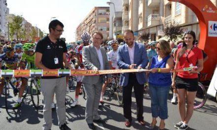El Gobierno de Extremadura destaca el impacto turístico conseguido por la región a través de la Vuelta Ciclista