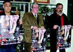 Los actos de la Semana Santa de Almendralejo comenzarán con una exposición de fotografías antiguas