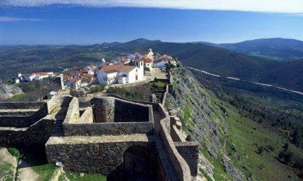 La villa lusa de Marvão celebrará las Fiestas en Honor de «Nossa Senhora da Estrela» del 6 al 8 de este mes