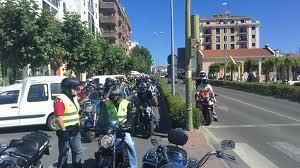 El Ayuntamiento de Coria recuerda los cortes de tráfico con  motivo de la concentración motera