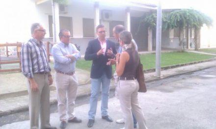 Pizarro confía en que los presupuestos regionales del 2014 agilizarán los proyectos de los accesos a Plasencia