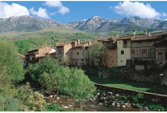 La Diputación de Cáceres apoya a la Judería de Hervás para que se convierta en el 'Mejor Rincón 2013'