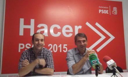 El PSOE de Plasencia arranca el curso político con el reto de aumentar el número de afiliados y militantes