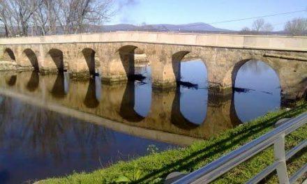 La Confederación Hidrográfica del Tajo inicia las obras de limpieza de las orillas del río Ribera de Gata