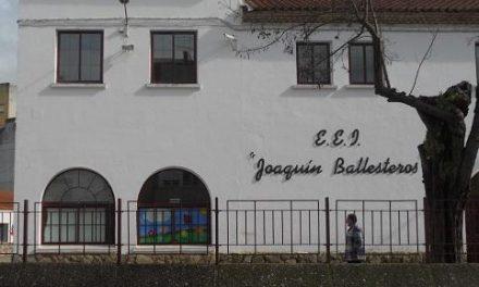Los centro educativos de Moraleja iniciarán el curso escolar con diversas mejoras en sus instalaciones