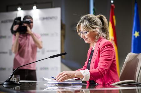 El Consejo de Gobierno destina un millón de euros a mujeres desempleadas que participen en formación