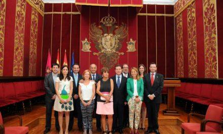 El Grupo de Ciudades Patrimonio de la Humanidad ultima los actos del XX aniversario de su creación